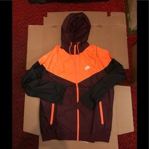Nike Windbreaker Tech Fleece Jordan Retro 1 XI 90
